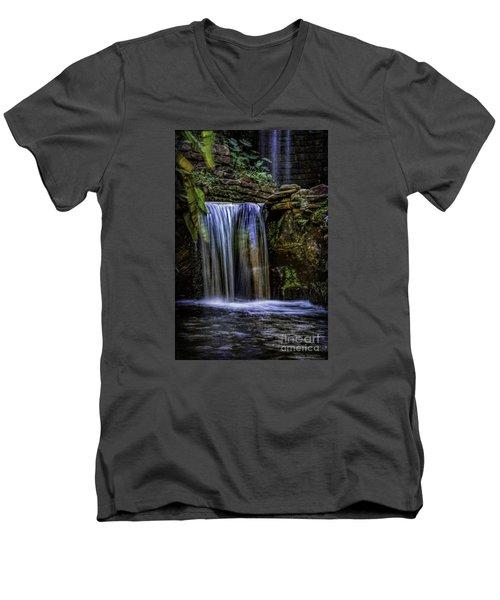 Cool Water Men's V-Neck T-Shirt