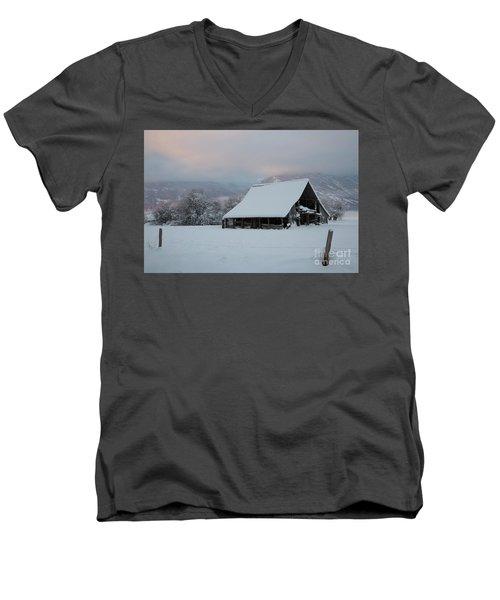 Copeland Dawn Men's V-Neck T-Shirt