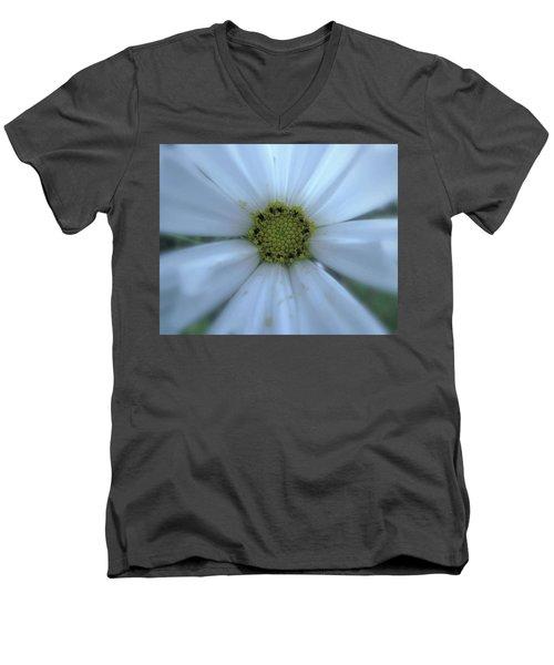 Cosmic Cosmos Men's V-Neck T-Shirt