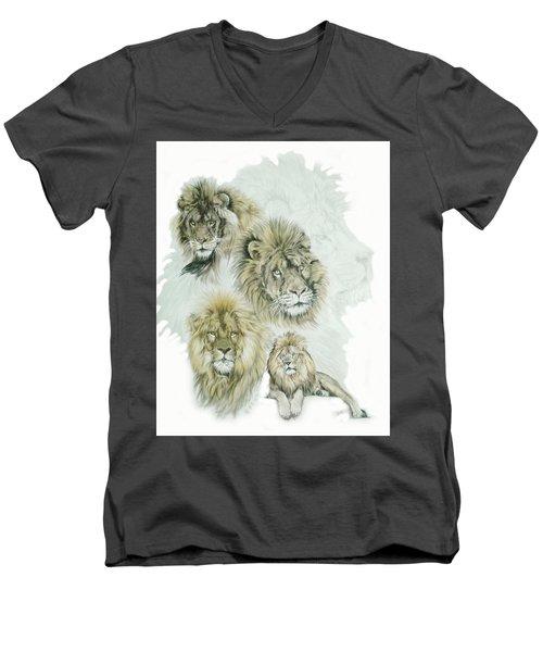 Dauntless Men's V-Neck T-Shirt