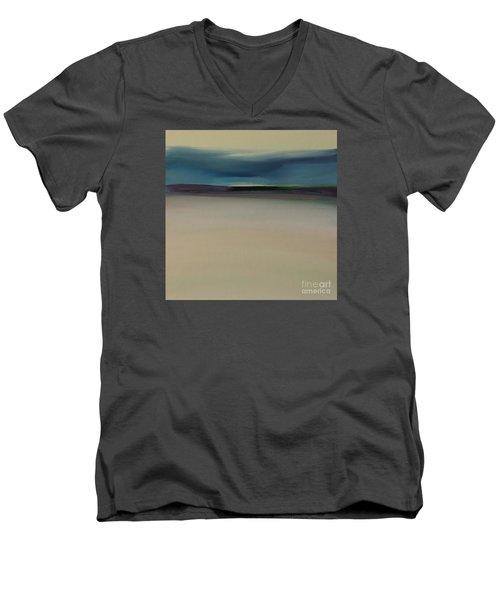 Dawn Men's V-Neck T-Shirt