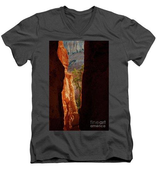 Daylight Men's V-Neck T-Shirt