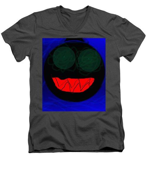 Deep Sea Men's V-Neck T-Shirt