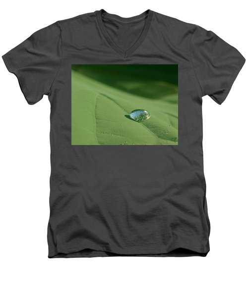 Dew Drop Men's V-Neck T-Shirt