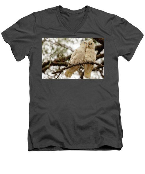 Did You Hear The One About ... Men's V-Neck T-Shirt