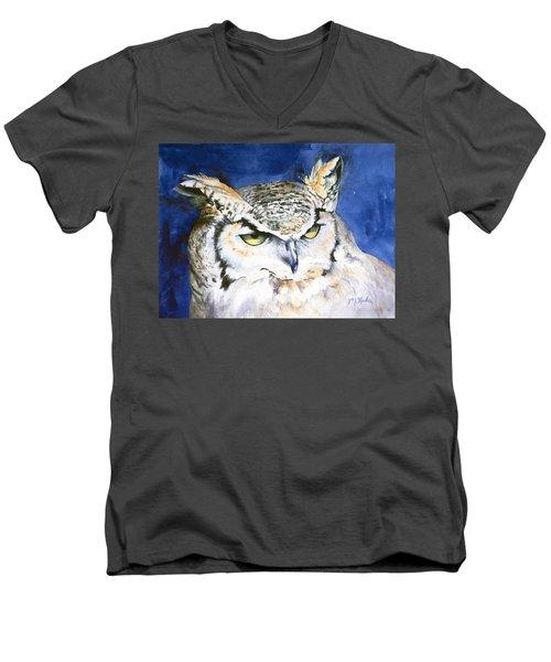 Diogenes - The Cynic Men's V-Neck T-Shirt