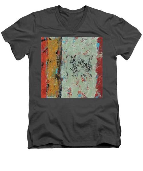Do Over Men's V-Neck T-Shirt