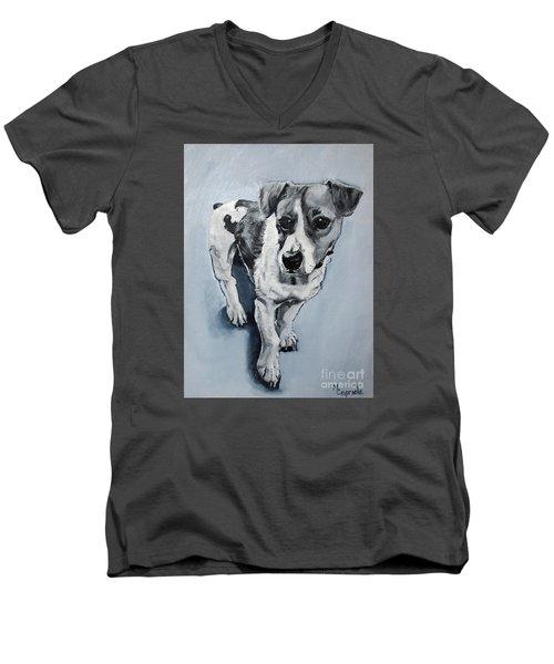 Don Vito Men's V-Neck T-Shirt