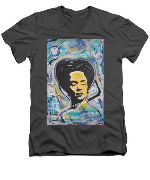 Dorothy Dorothy Men's V-Neck T-Shirt