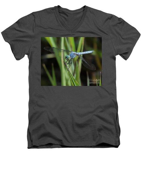 Dragonfly 13 Men's V-Neck T-Shirt