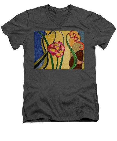 Dream 175 Men's V-Neck T-Shirt