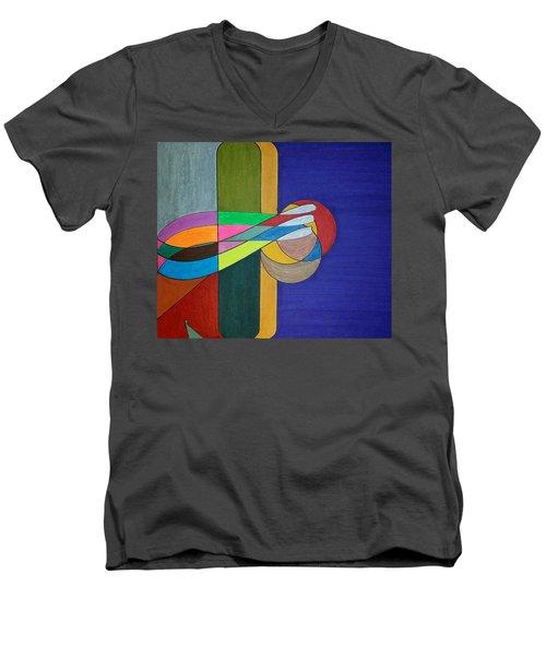 Dream 262 Men's V-Neck T-Shirt