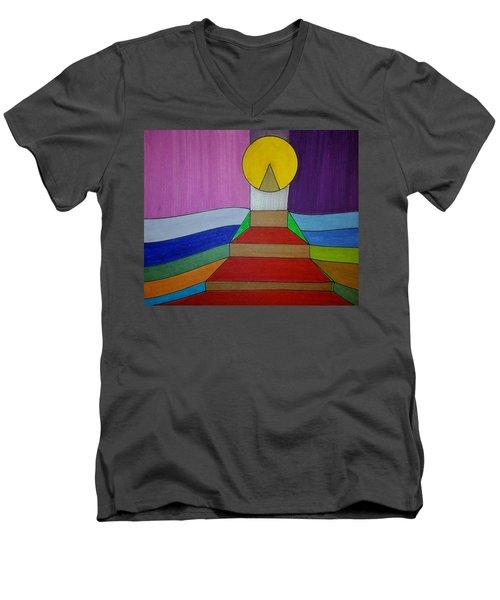 Dream 263 Men's V-Neck T-Shirt