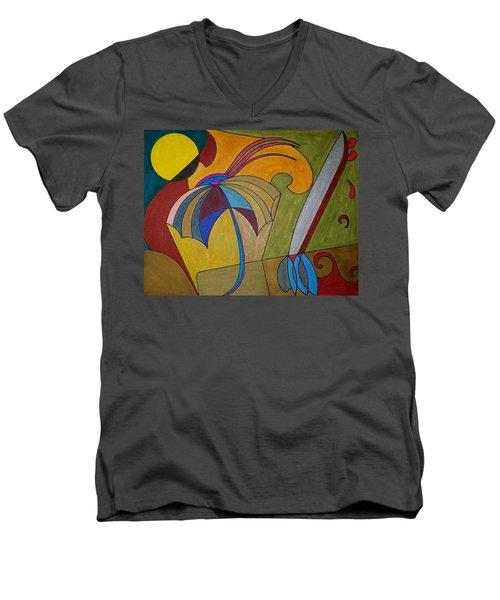 Dream 271 Men's V-Neck T-Shirt