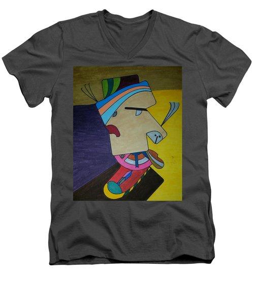 Dream 289 Men's V-Neck T-Shirt