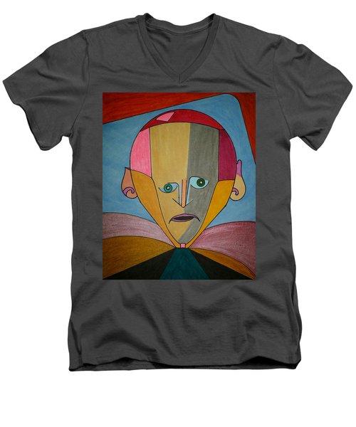 Dream 293 Men's V-Neck T-Shirt