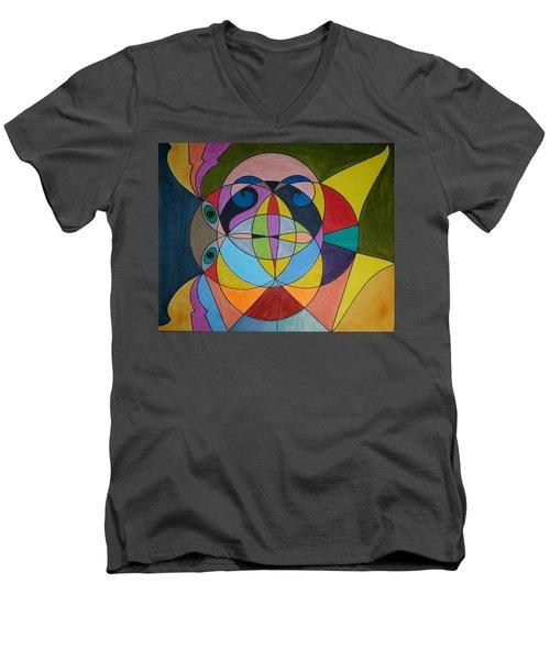 Dream 295 Men's V-Neck T-Shirt