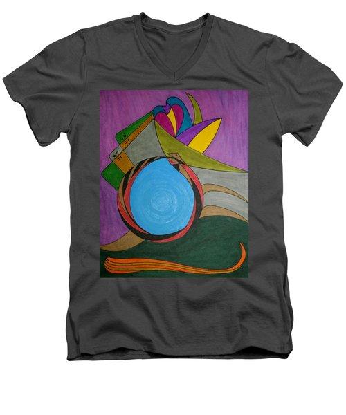 Dream 297 Men's V-Neck T-Shirt