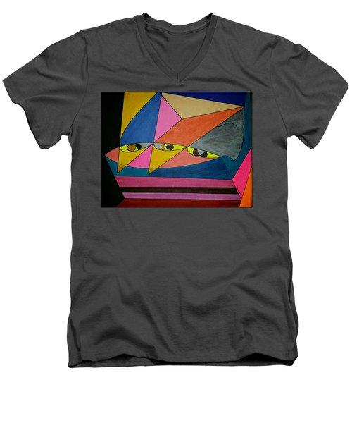 Dream 299 Men's V-Neck T-Shirt