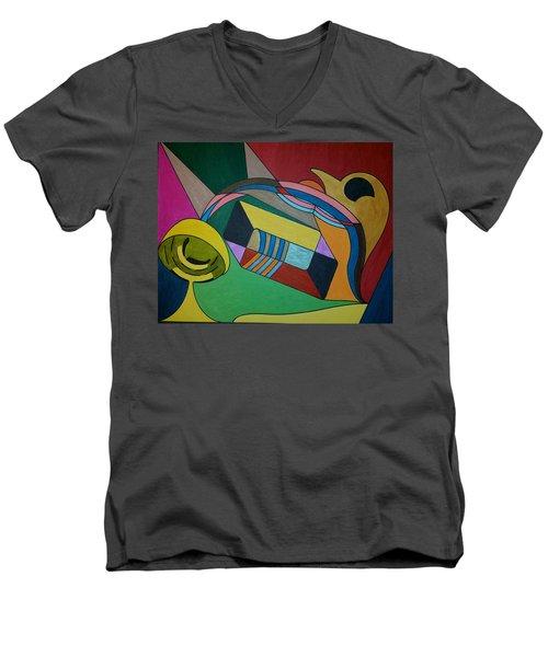 Dream 306 Men's V-Neck T-Shirt
