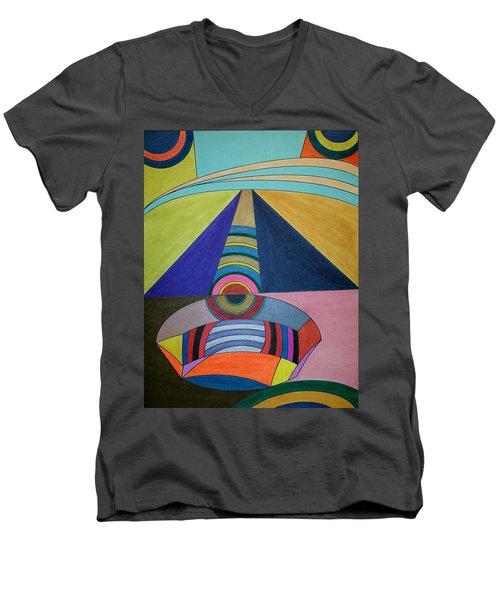 Dream 309 Men's V-Neck T-Shirt