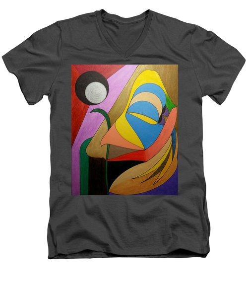 Dream 322 Men's V-Neck T-Shirt