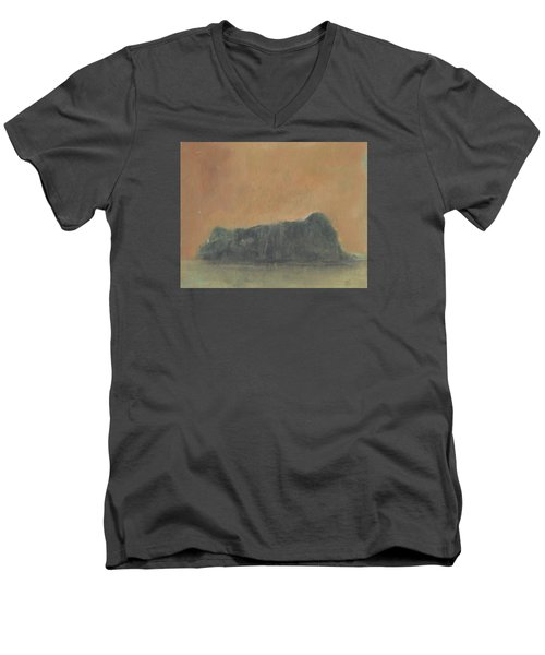 Dream Island IIi Men's V-Neck T-Shirt