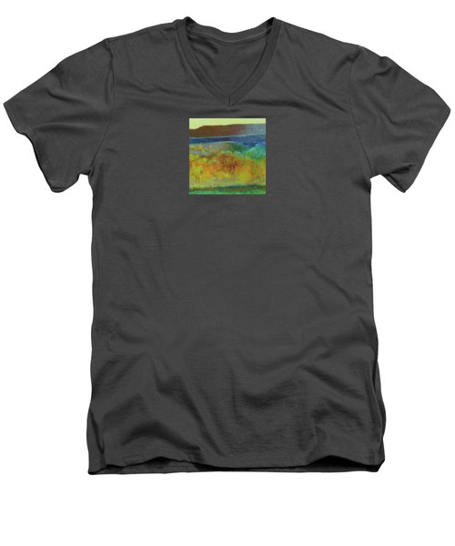 Dream Of Dakota West Men's V-Neck T-Shirt