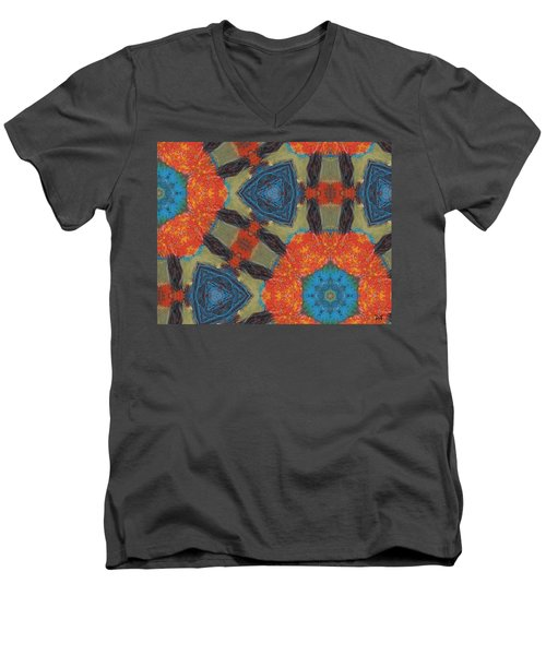 Dreamcatcher II Men's V-Neck T-Shirt