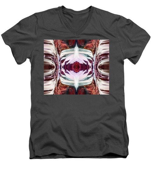 Dreamchaser #2002 Men's V-Neck T-Shirt