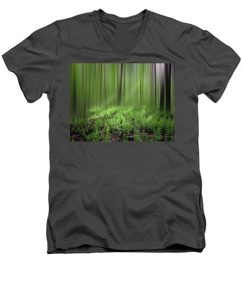 Dreaming Men's V-Neck T-Shirt