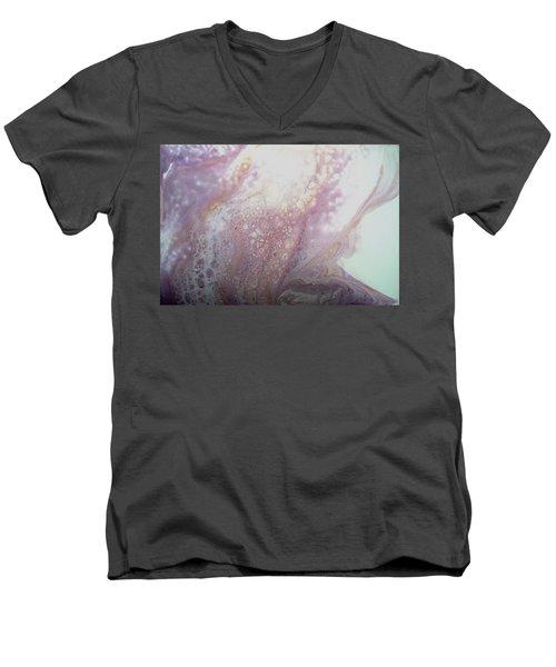 Dreamscapes I Men's V-Neck T-Shirt