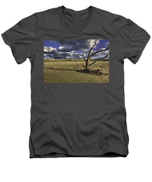 Driftwood II Men's V-Neck T-Shirt