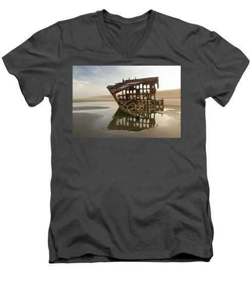 Dunkirk Men's V-Neck T-Shirt