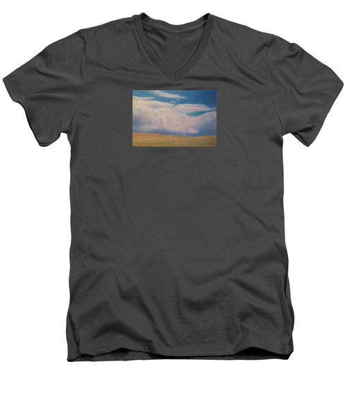 Early May Men's V-Neck T-Shirt