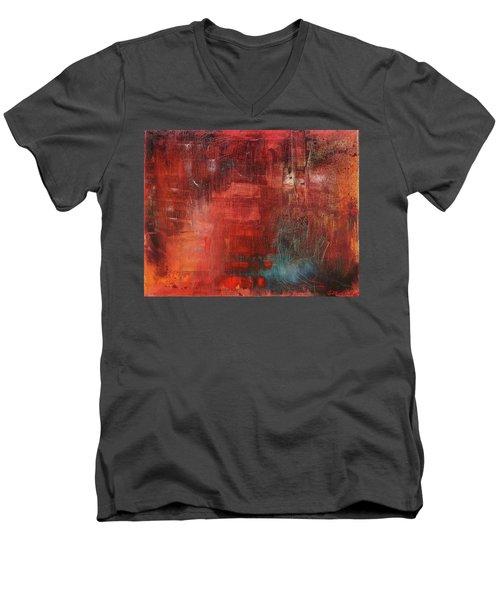 Egotistical Bypass Men's V-Neck T-Shirt