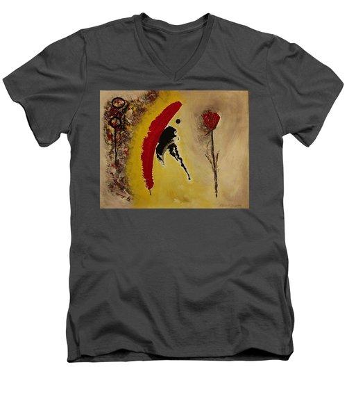 Elixir Of Love Men's V-Neck T-Shirt