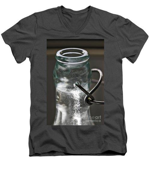 Elixir Bottle Men's V-Neck T-Shirt