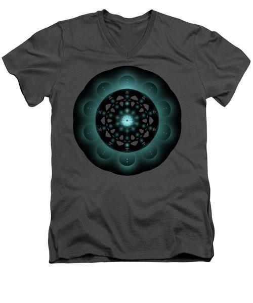 Emeralds Men's V-Neck T-Shirt