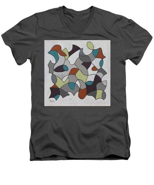 Endurance Men's V-Neck T-Shirt