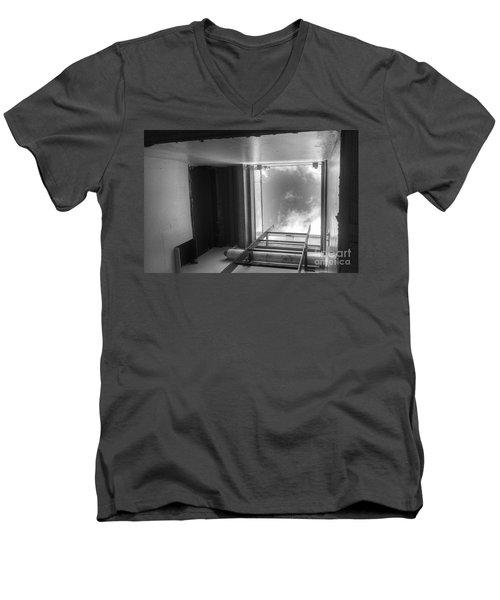 Escape Hatch Men's V-Neck T-Shirt