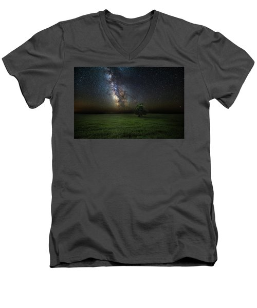 Eternity Men's V-Neck T-Shirt