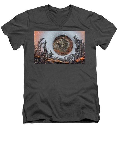 Everlasting Men's V-Neck T-Shirt