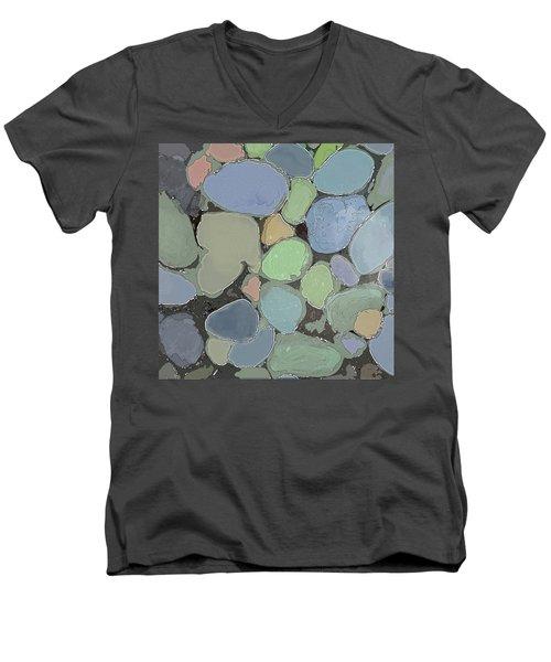 Fairy Pool Men's V-Neck T-Shirt