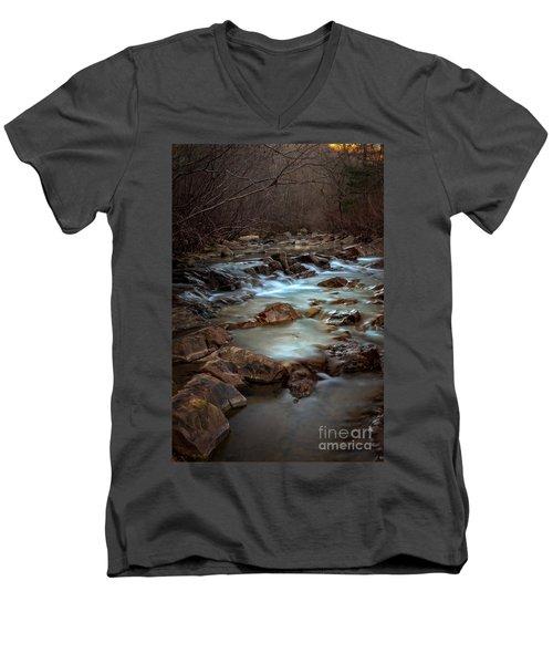 Fane Creek Men's V-Neck T-Shirt