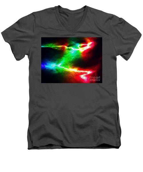 Firefly  Men's V-Neck T-Shirt
