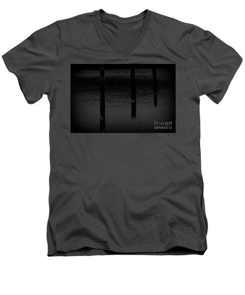Fast Mood Swing Men's V-Neck T-Shirt
