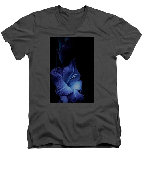 Feeling Blue Men's V-Neck T-Shirt