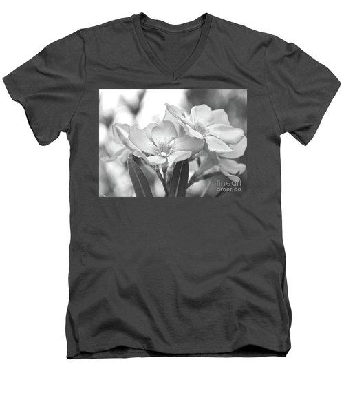 Firewalker Sw1 Men's V-Neck T-Shirt