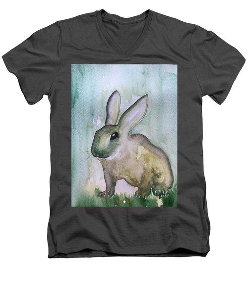 Fiver-rah Men's V-Neck T-Shirt